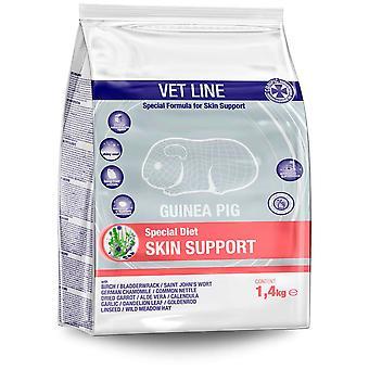 Cunipic Vet Line Respiratory Cobayas (Small pets , Dry Food and Mixtures)