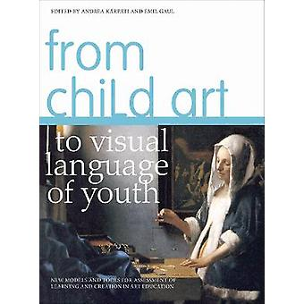 From Child Art to Visual Language of Youth New Models and Tools for Assessment of Learning and Creation in Art Education