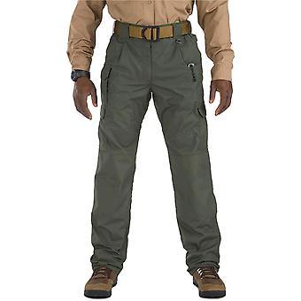 5.11 Men's Taclite Pro Tactical Pants, Style 74273, TDU Green, 34Wx30L