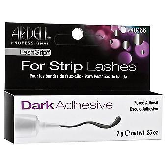 Ardell Professional Ardell Lashgrip klæbemiddel til Strip vipper-mørk
