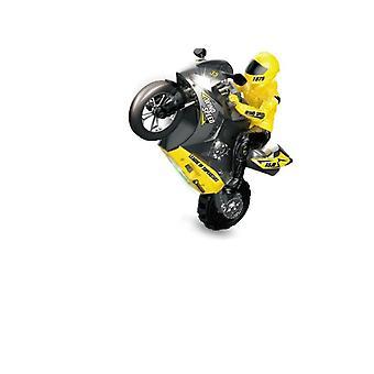 RC دراجة نارية جيرو التوازن الذاتي الانجراف Rc حيلة موتور
