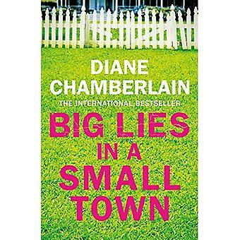 Grote leugens in een kleine stad