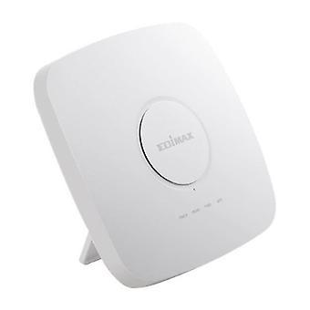 Inomhus luftkvalitetsdetektor Edimax AI-2002W WiFi Vit