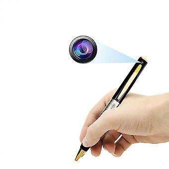 Surveillance cameras real time mini smart video hidden spy security camera business smart pen