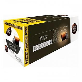 Coffee Capsules Nescafé Dolce Gusto (48 Uds) 72154 72154 72154