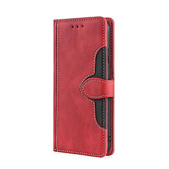 Leather Flip Cover For Iphone 12
