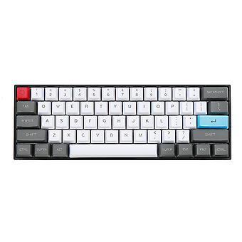 61-клавишная механическая клавиатура