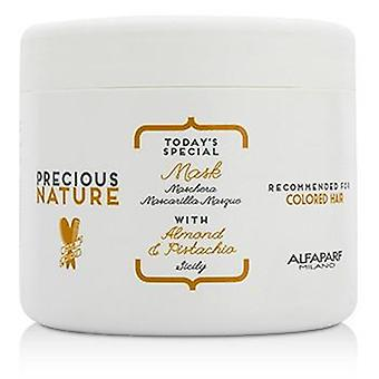 Alfaparf Precious Nature Today's Special Mask (for Colored Hair) - 500ml/17.64oz
