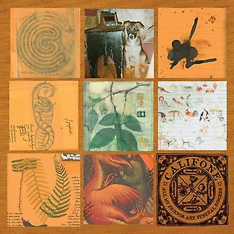 Califone - All My Friends Are Funeral Singers [Vinyl] USA import