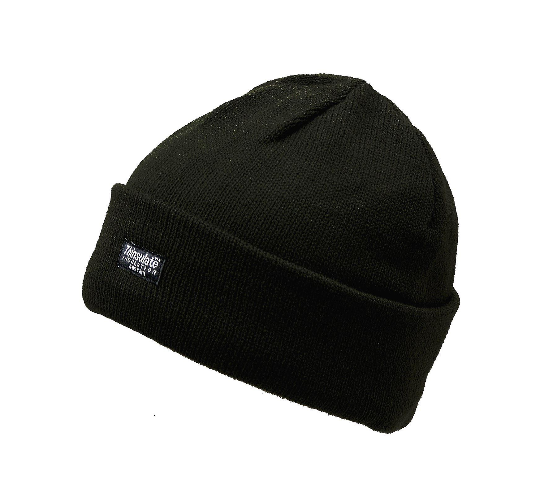 New Thinsulate Bob Hat Military Watch Cap