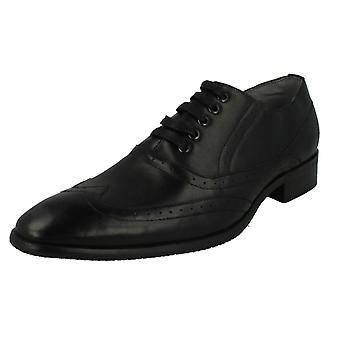 Mens Malvern Formal Shoes