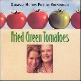Various Artists - Fried Green Tomatoes [CD] USA import