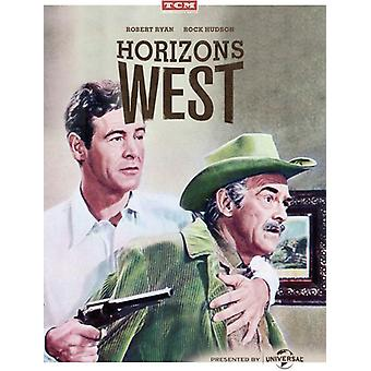 Horizon West [DVD] USA import