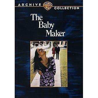Importação de bebê EUA Maker [DVD]