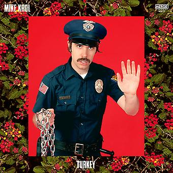 Mike Krol - importation USA Turquie [CD]