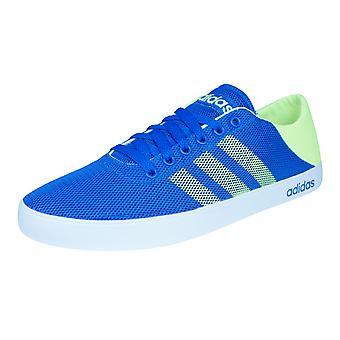 Adidas Neo lett Vulc havet Mens trenere / sko - Blue