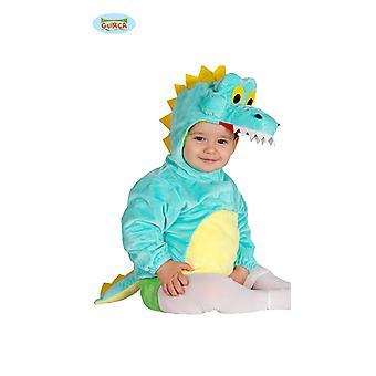 Crocodile de bébé de lézard alligator costume costume