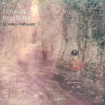 Parson Red Heads - Blurred Harmony [Vinyl] USA import