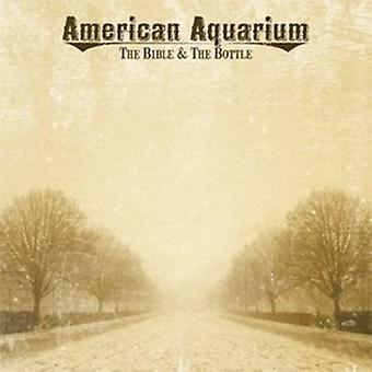 American Aquarium - Bible & the Bottle [CD] USA import