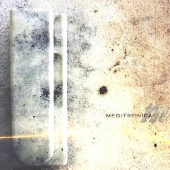 Meditronica - Meditronica [CD] USA import