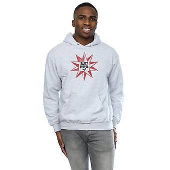 Harry Potter Men's Hedwig Star Hoodie