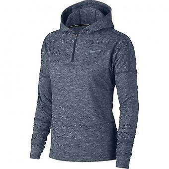 Nike Dry Element Hoodie Top  Womens