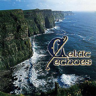 Bruce Kurnow - importación USA ecos celtas [CD]