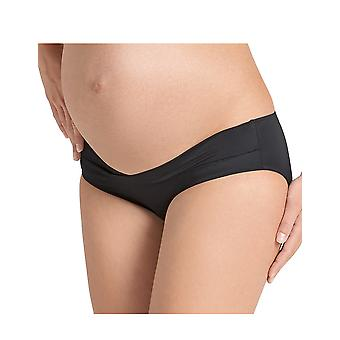 Anita Maternity 1429-001 Women's Basic Black Maternity Brief