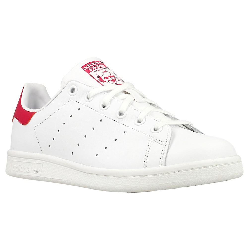 competitive price ec9da db901 Adidas Stan Smith B32703 universal all year kids shoes