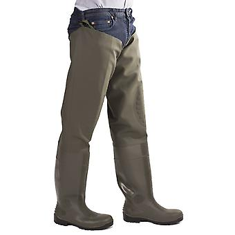 Amblers Safety Unisex Adults Forth Thigh High Safety Fishing Waders