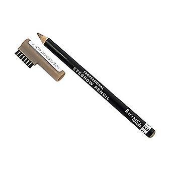 Rimmel Eyebrow Pencil