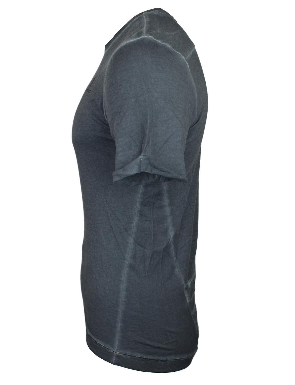 Adidas Originals Street Modern Grey Overdyed T-Shirt AY9189