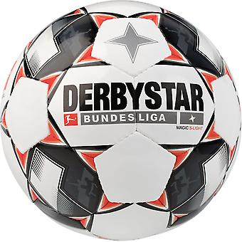 DERBYSTAR ungdom Ball-BUNDESLIGA MAGIC S-LIGHT 18/19
