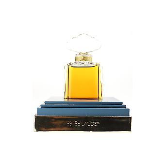 Estee Lauder Private Collection Cinnabar Parfum 1.0Oz/30ml New In Box