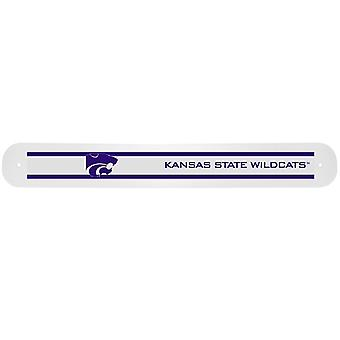Kansas State Wildcats NCAA Travel Toothbrush Case