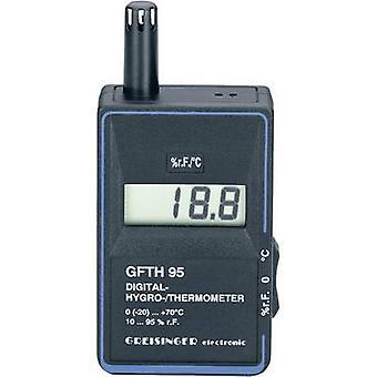 Greisinger GFTH 95 Hygrometer 10 RH 95 RH