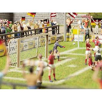 NOCH Laser-Cut Minis® 0014399 H0 Fußball Zubehör