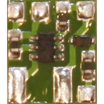 TAMS Elektronik 53-00100-02 Control circuits Suitable for: Märklin rolling stock 1 Set