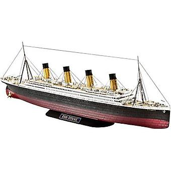 Revell 05210 R.M.S. Titanic Watercraft montage kit 1:700