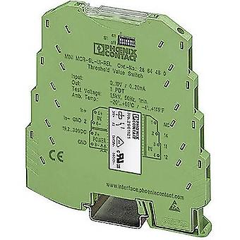 Phoenix Contact 2864480 MINI MCR-SL-UI-REL Configurable Limit Monitor Content: 1 pc(s)
