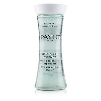 Hydra 24 + Essence-plumping Priming-infuusio-125ml/4.2 oz