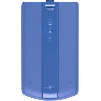 تصنيع المعدات الأصلية K127 كيوسيرا البطارية القياسية الباب-الجينز الأزرق