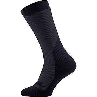 Sealskinz Trekking Thick Mid Walking Socks