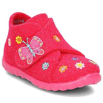 Superfit Happy 10029164 home all year infants shoes