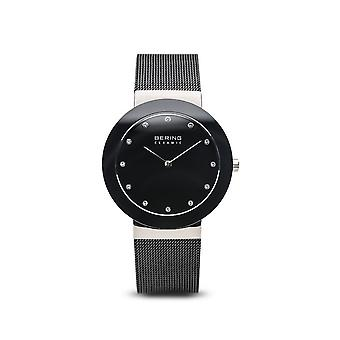 Bering naiset, miehet, Unisex Watch 11435-102