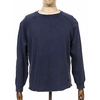 Gramicci Japan Talecut Sweatshirt - Double Navy