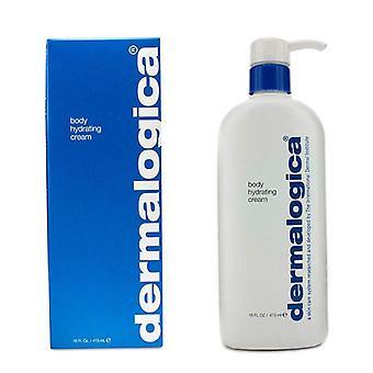 Dermalogica Body Therapy Body Hydrating Cream - 473ml/16oz