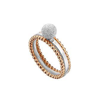 ESPRIT ring poeder ESRG00201216