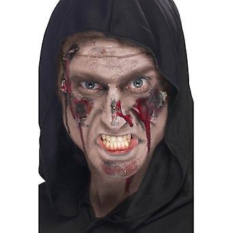 Horror Flesh.