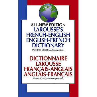 Larousse's French-English - English-French Dictionary = - Dictionnaire